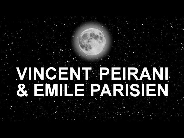 Concert VINCENT PEIRANI EMILE PARISIEN · 11/04/2015 · ANDORRA