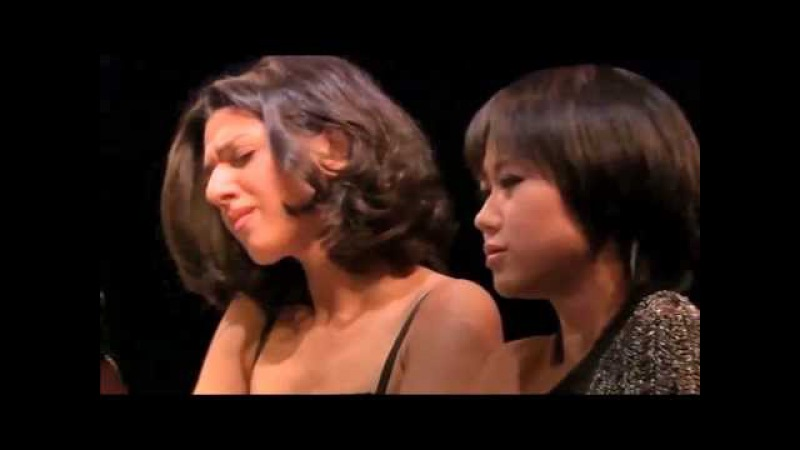 Yuja Wang and Others_Excerpts from 3 different concerts