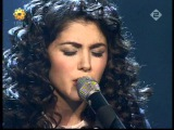 Katie Melua - My Aphrodisiac Is You (Edison Music Awards 2005)