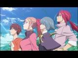 9 серия | Комета Люцифер / Comet Lucifer / Комета Люцифера | Kiara_Laine, FruKt, Fuurou