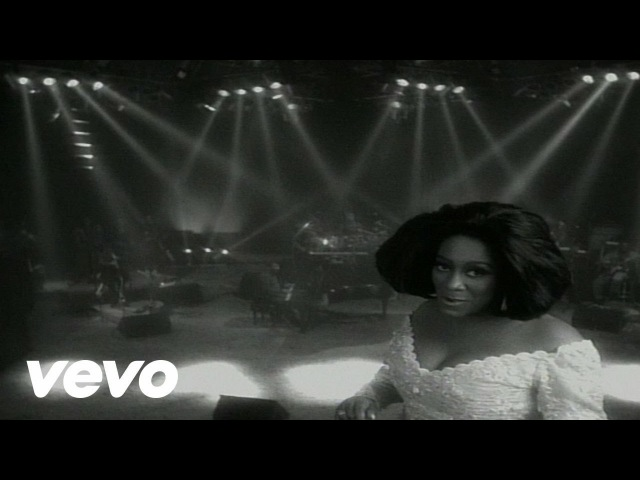 Patti LaBelle Somebody Loves You Baby You Know Who It Is Official Music Video