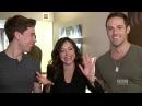 ORPHAN BLACK Cast Conquers San Diego Comic-Con 2013 - BBC America 28.07.2013