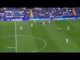 Малага - Атлетико Мадрид 1-0 (20 декабря 2015 г, Чемпионат Испании)