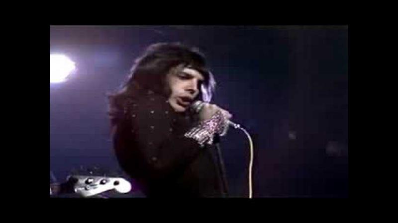 Queen *1973/ Liar (Official Video)