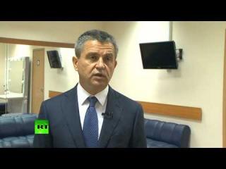 Маркин о попытках Киева фабриковать дела в отношении граждан РФ: Дырку им от бублика, а не Шарапова