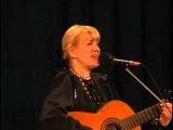 Концерт Жанны Бичевской в 2000 году в Екатеринбурге