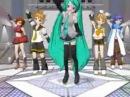 Dam dadi Doo Vocaloid