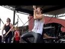 I See Stars - Ten Thousand Feet - Live 10-27-13 Lonestar Metalfest
