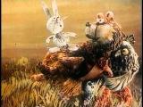 Мультики: Синичкин Календарь - Осень