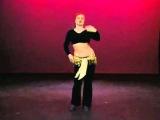 Уроки танца живота от Нурхан Шариф Bellydance lessons from Nurhan Sharif