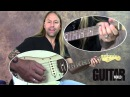 Essential Blues Basics: Soloing with the Combined MinorMajor Pentatonic Scales