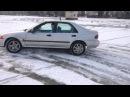 Honda Civic rtsi INTRAC d16z6 m45 fresh snow