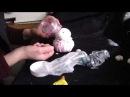 Muñecos soft...ositos con volado 5/5...proyecto 79