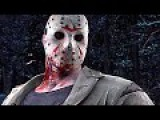 Mortal Kombat X Jason Voorhees Gameplay Fatality X-Ray All Variations 1080 60FPS Fatalities