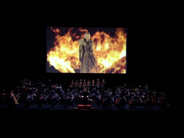 디스턴트 월드 파이널 판타지 25주년 콘서트 Distant Worlds music from FINAL FANTASY THE CELEBRATION