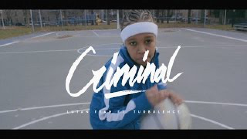 Lutan Fyah Turbulence - Criminal (Official Video)