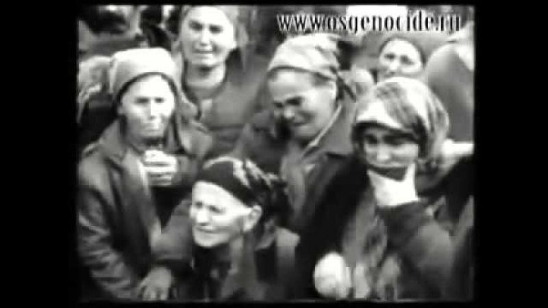 Осетино ингушский конфликт Осень 1992 го года