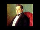 Pianista Giovanni Salvatore Astorino-Griboedov Aleksandr Sergeevič Valzer in Mi minore