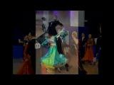 Мое слайд-шоу- На конкурсах бальных танцев