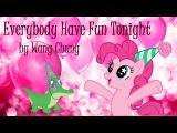 PMV - Everybody Have Fun Tonight by Wang Chung