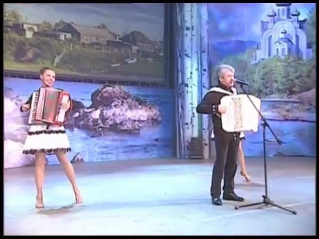 Деревня.Поёт Валерий Сёмин.Концерт памяти Евдокимова