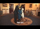 President Obama Dance Party with 106 year old Virginia McLaurin