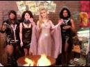 Phoebe Buffay/Фиби Буфе - Smelly Cat/Драный кот