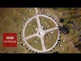 Хортиця -Серіал ВВС Острови Українські козаки.