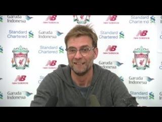 Aston Villa vs Liverpool - Jurgen Klopp Pre Match Press Conference - in full