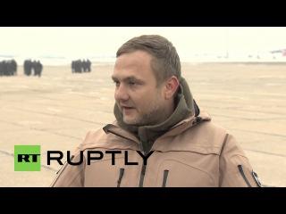 Россия: РТ журналисты