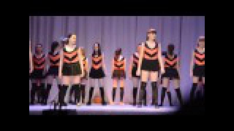 Скандальный танец пчелок Тверк танец пчелки видео задница попа медведь прик