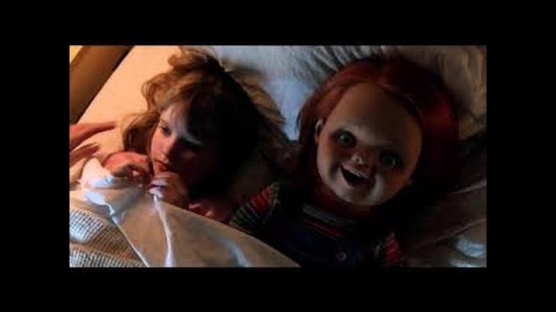 Фильм Проклятие Чаки 2013 смотреть онлайн бесплатно Curse of Chucky
