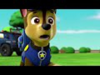 PAW Patrol Pups Save Diving Bell