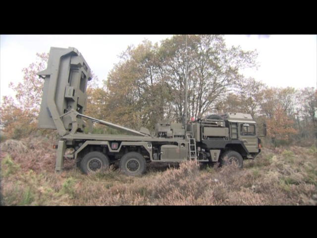 VL MICA MBDA short range vertical launch air defense missile system Army Recognition IDEB 2014