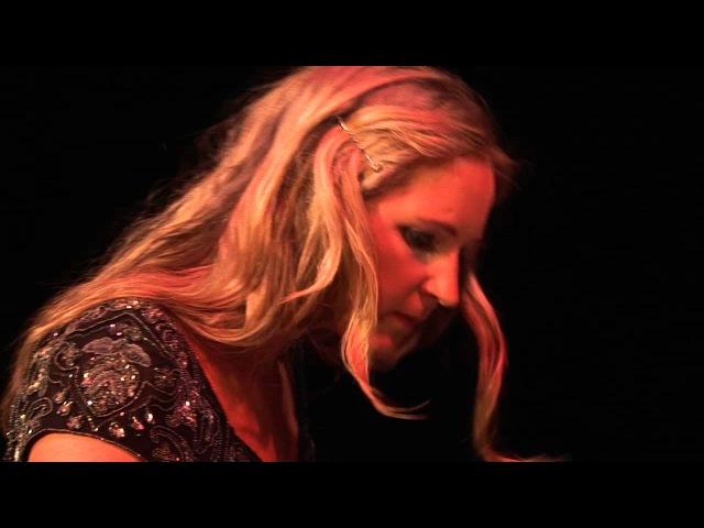 Alla Turca Jazz - Mozart/Say (in HD) performed by Caroline Clipsham