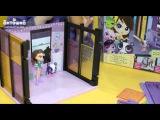 Игрушки Pet Shop: игровой набор Пет Шоп, кукла Littlest Pet Shop - товары для детей Антошка