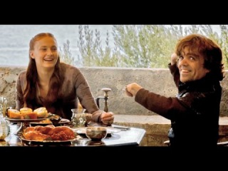 Game Of Thrones Bloopers: Very Very Funny