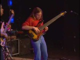 Steve Bailey &amp Victor Wooten - A Chick From Corea (Live)