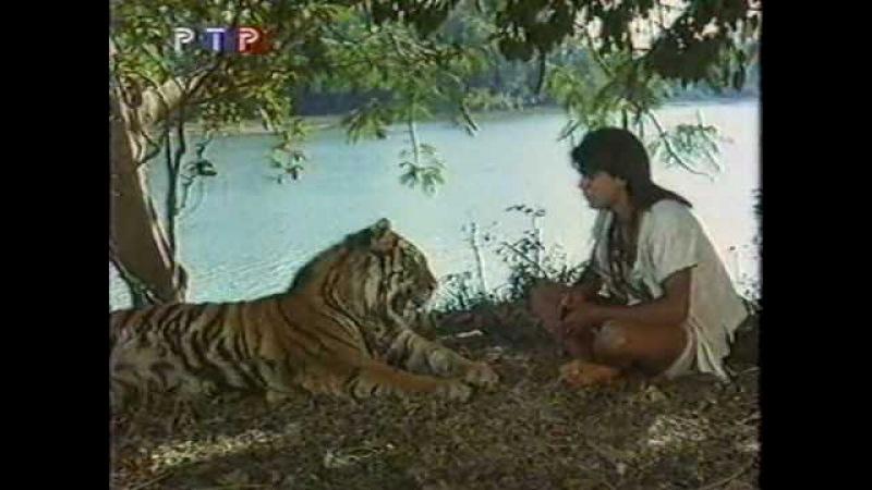 «Тайны темных джунглей». Серия 2
