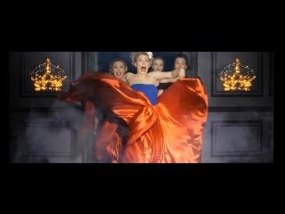 CRAZY Вечеринка A LA RUSS в Eclectic Lab. Презентация клипа Mash Queen. Crazy Russian Dolls.