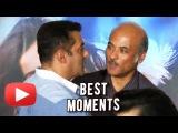 Best Moments: Prem Ratan Dhan Payo Trailer Launch