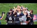 Pittsburgh vs Carleton - 2012 USAU College Championships - Men's Semifinal
