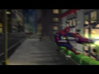 Великий Человек-паук - Нападение Жука - Сезон 1, Серия 24