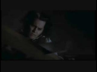 Суини Тодд, демон-парикмахер с Флит-стрит/Sweeney Todd: The Demon Barber of Fleet Street (2007) Трейлер №2