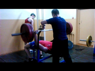 light weight 120 kg*3