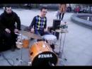 Барей рвет барабаны