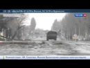 Силовики не пропустили наблюдателей ОБСЕ через КПП недалеко от Донецка