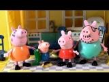 Свинка Пеппа и Загородный Домик - Peppa Pig