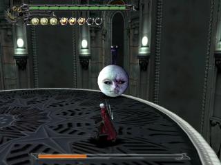 Devil May Cry 3: Dante's Awakening RUS миссия 17