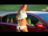 Клубная музыка 2014-2015 go - go (музыка для Авто) клубные танцы девушек._HD